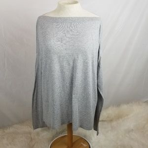 Gray Vince sweater
